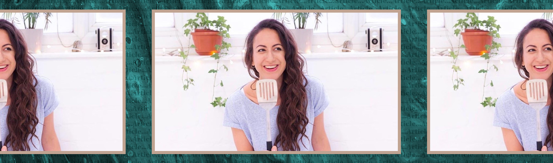 Eating for Fertility: Graduate Story with Jodie Brandman
