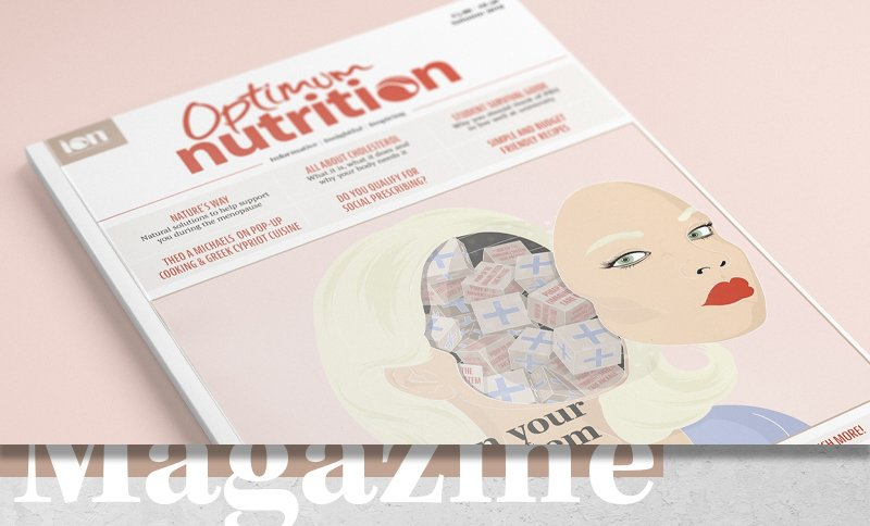 Read: Optimum Nutrition magazine